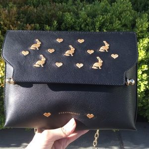 Strathberry LE East West Stylist Bag!